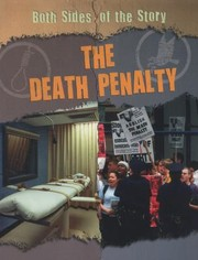 Cover of: The Death Penalty