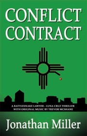 Cover of: Conflict Contract