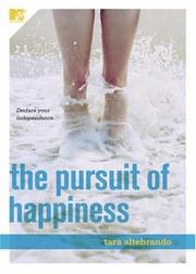 Cover of: The Pursuit of Happiness