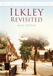 Cover of: Ilkley Revisited