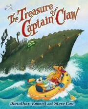 Cover of: The Treasure Of Captain Claw
