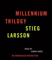 Cover of: Millennium Trilogy