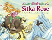 Cover of: Sitka Rose