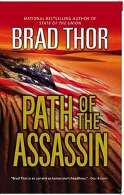 Cover of: Path of the Assasin