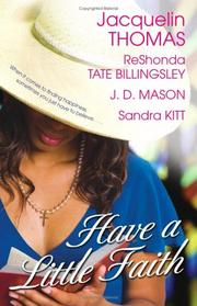 Cover of: Have a Little Faith