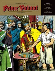 Cover of: The Definitive Prince Valiant Companion