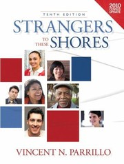 Cover of: Strangers To These Shores Race And Ethnic Relations In The United States Census Update