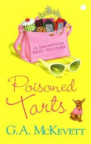 Cover of: Poisoned Tarts
