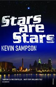 Cover of: Stars are Stars | Kevin Sampson