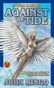 Cover of: Against the Tide (Council of War)
