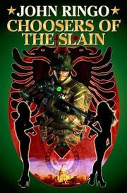 Cover of: Choosers of the Slain