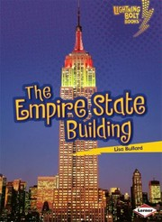 Cover of: The Empire State Building