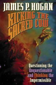 Cover of: Kicking the Sacred Cow