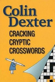 Cover of: Cracking Cryptic Crosswords