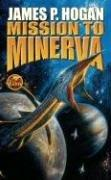 Cover of: Mission to Minerva