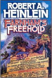 Cover of: Farnhams Freehold