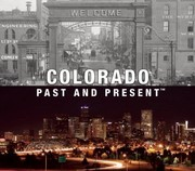 Cover of: Colorado Past And Present