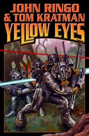 Cover of: Yellow Eyes (Posleen War Series #8)