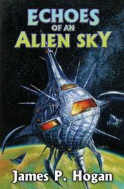 Cover of: Echoes of an Alien Sky