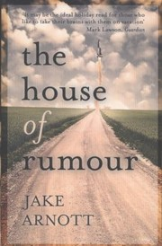 Cover of: The House Of Rumour