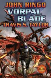 Cover of: Vorpal Blade (Looking Glass)