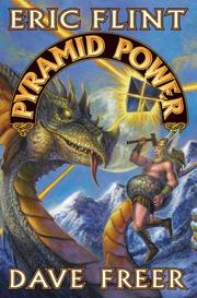 Cover of: Pyramid Power (Tail of the Moon)