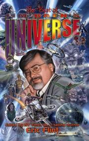 Cover of: The Best of Jim Baen's Universe
