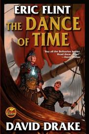 Cover of: The Dance of Time (Belisarius)