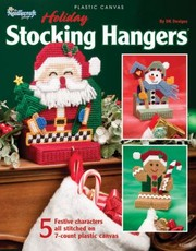Cover of: Holiday Stocking Hangers