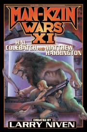 Cover of: Man-Kzin Wars XI (Man-Kzin Wars)