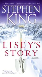 Cover of: Lisey's Story | Stephen King
