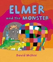 Cover of: Elmer And The Monster
