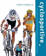 Cover of: Cyclosportive Preparing For And Taking Part In Longdistance Cycling Challenges