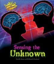 Cover of: Sensing the Unknown