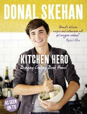 Cover of: Kitchen Hero