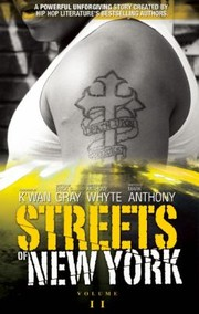 Cover of: Streets Of New York |