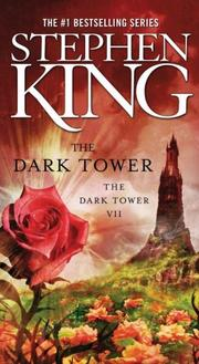 Cover of: The Dark Tower (The Dark Tower, Book 7)