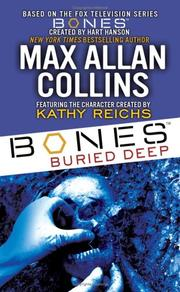 Cover of: Bones: Buried Deep (Bones)