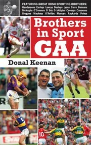 Cover of: Brothers In Sport Gaa