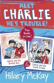 Cover of: Charlie And The Rocket Boy Charlie And The Great Escape