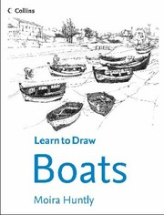 Cover of: Collins Learn To Draw Boats