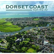 Cover of: Dorset Coast from the Air