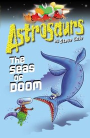 Cover of: The Seas Of Doom