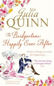 Cover of: The Bridgertons Happily Ever After