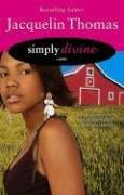 Cover of: Simply Divine | Jacquelin Thomas
