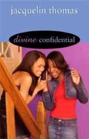 Cover of: Divine Confidential