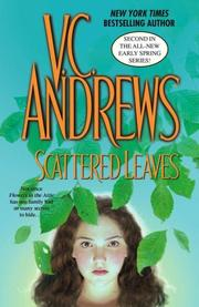 Cover of: Scattered Leaves (Early Spring)