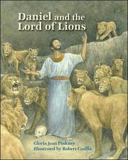 Cover of: Daniel And The Lord Of Lions