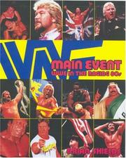 Cover of: Main Event