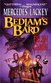 Cover of: Bedlam's Bard